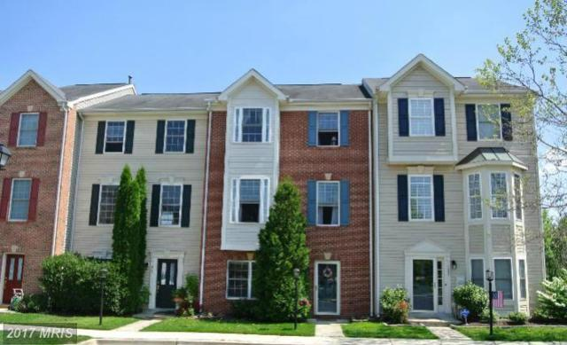 1025 Carbondale Way, Gambrills, MD 21054 (#AA9950588) :: LoCoMusings