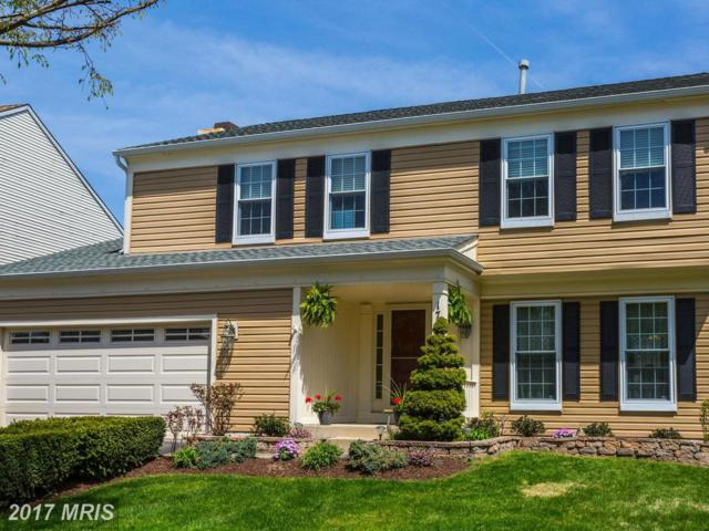 1784 Lasalle Place, Severn, MD 21144 (#AA9954939) :: Pearson Smith Realty