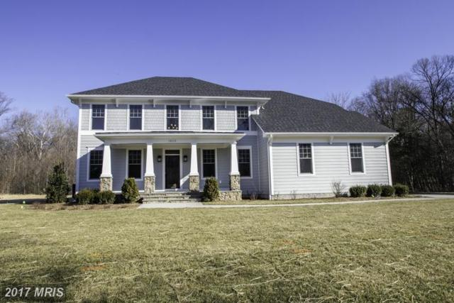 1601 Misty Manor Way, Millersville, MD 21108 (#AA9962623) :: Pearson Smith Realty
