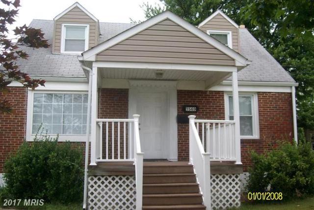 7569 Baltimore Annapolis Boulevard, Glen Burnie, MD 21060 (#AA9966865) :: LoCoMusings