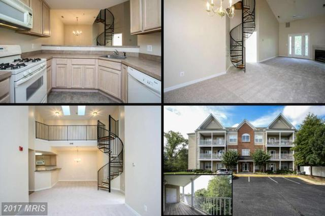 805 Latchmere Court #303, Annapolis, MD 21401 (#AA9967327) :: LoCoMusings