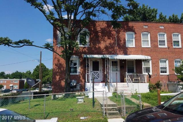 5201 Patrick Henry Drive, Baltimore, MD 21225 (#AA9967814) :: LoCoMusings