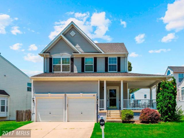 8202 Hatton Court, Severn, MD 21144 (#AA9974924) :: Pearson Smith Realty