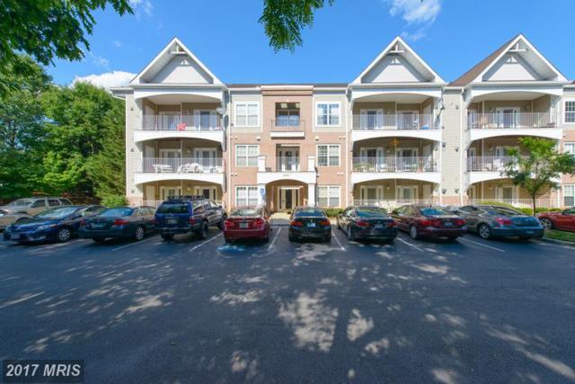 2001 Warners Terrace N #207, Annapolis, MD 21401 (#AA9976178) :: LoCoMusings