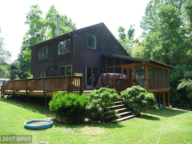 6225 Franklin Gibson Road, Tracys Landing, MD 20779 (#AA9976732) :: Pearson Smith Realty