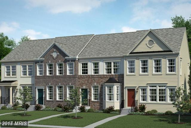 Lot 35 Dorchester View, Hanover, MD 21076 (#AA9977286) :: LoCoMusings