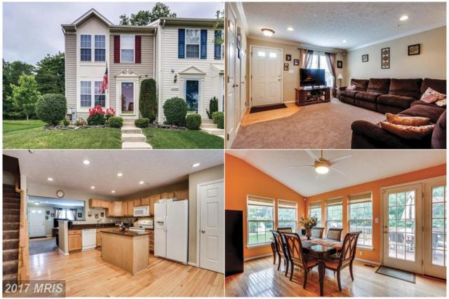 1532 Falling Brook Court, Odenton, MD 21113 (#AA9978561) :: LoCoMusings