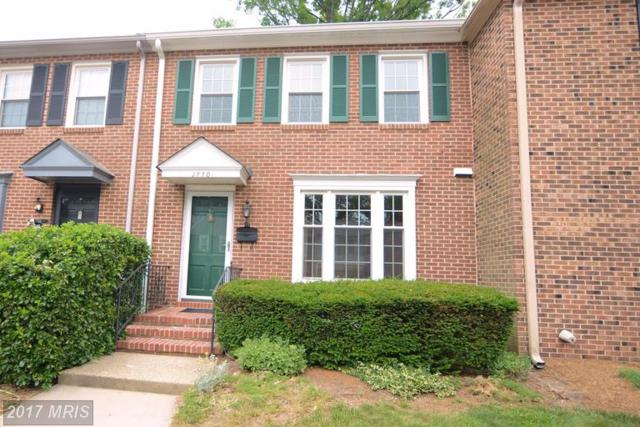 1770 Dryden Way, Crofton, MD 21114 (#AA9979242) :: The Sebeck Team of RE/MAX Preferred