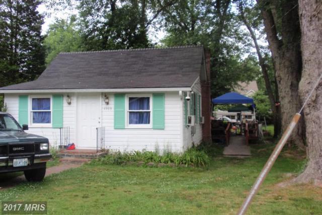 4909 Olive Street, Shady Side, MD 20764 (#AA9980025) :: LoCoMusings