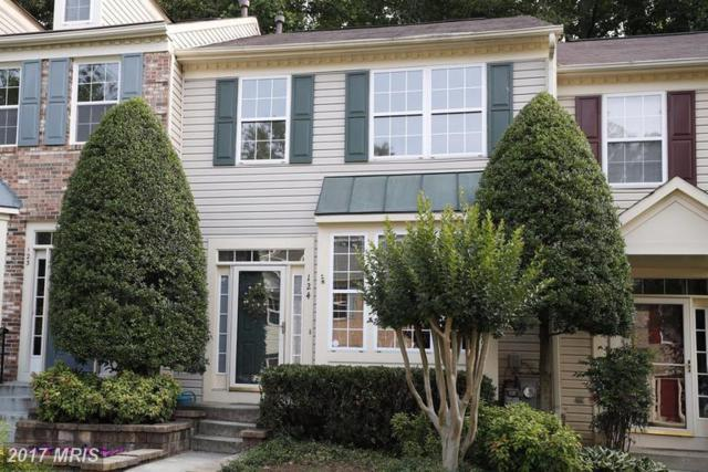 124 Quiet Waters Place, Annapolis, MD 21403 (#AA9980190) :: LoCoMusings