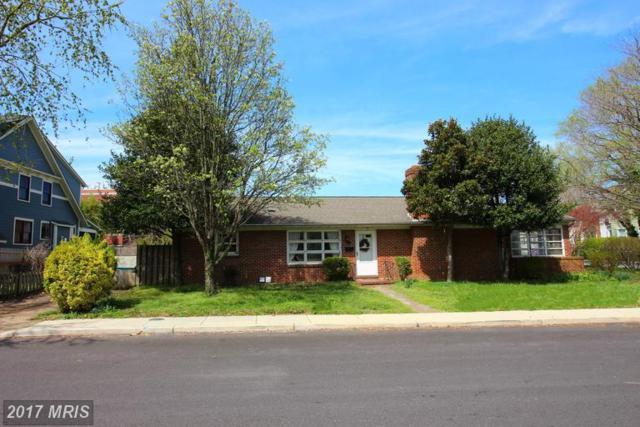 2 Brooke Avenue, Annapolis, MD 21401 (#AA9980719) :: LoCoMusings