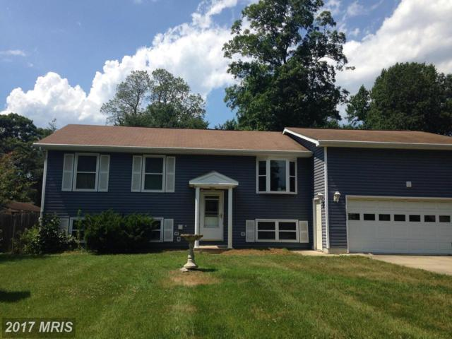 1350 Central Avenue W, Davidsonville, MD 21035 (#AA9981782) :: Pearson Smith Realty