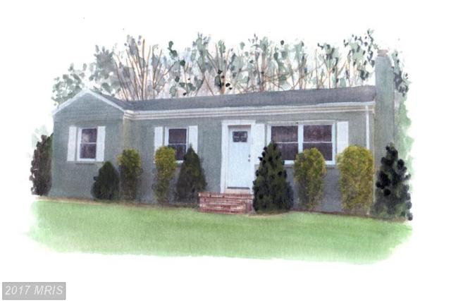 501 Knollwood Drive, Annapolis, MD 21401 (#AA9982095) :: LoCoMusings