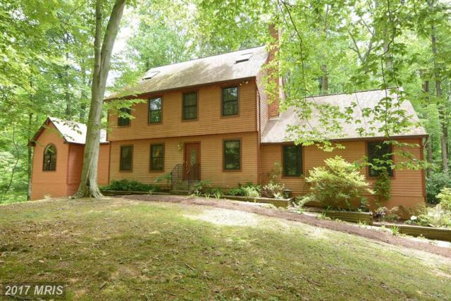 5221 Cottonwood Drive, Lothian, MD 20711 (#AA9982170) :: RE/MAX One