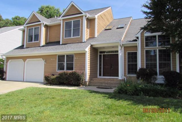 1728 Peartree Lane, Crofton, MD 21114 (#AA9982317) :: The Sebeck Team of RE/MAX Preferred