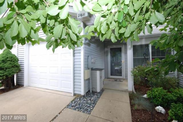 2611 Rigging Drive, Annapolis, MD 21401 (#AA9983679) :: RE/MAX One