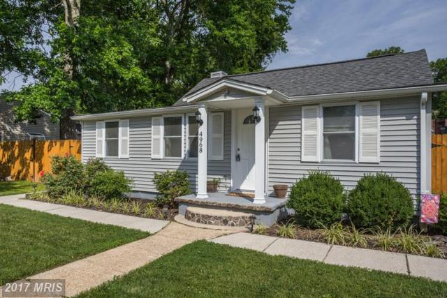 4968 Elm Street, Shady Side, MD 20764 (#AA9984277) :: Colgan Real Estate