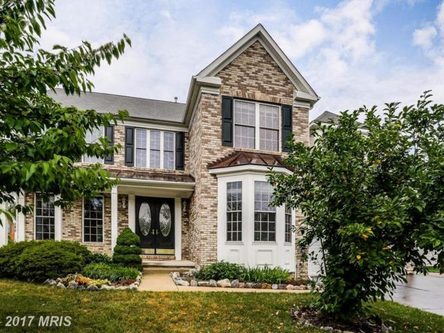 1516 Criterion Drive, Odenton, MD 21113 (#AA9984809) :: Pearson Smith Realty
