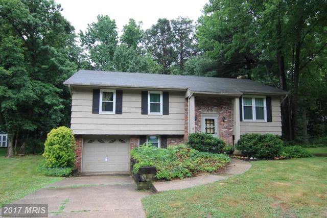 309 Marlinspike Drive, Severna Park, MD 21146 (#AA9985501) :: RE/MAX One
