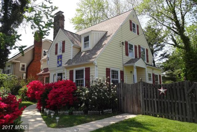 17 N Cherry Grove Avenue, Annapolis, MD 21401 (#AA9985524) :: The Sebeck Team of RE/MAX Preferred