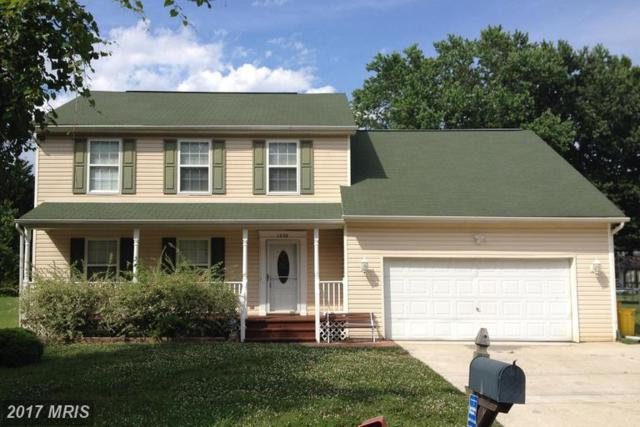 1538 Lee Way, Edgewater, MD 21037 (#AA9985647) :: RE/MAX One