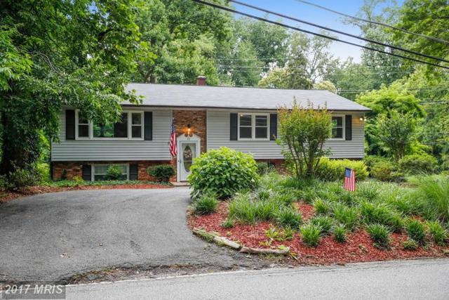 13 Sharpe Road, Annapolis, MD 21409 (#AA9986708) :: RE/MAX One
