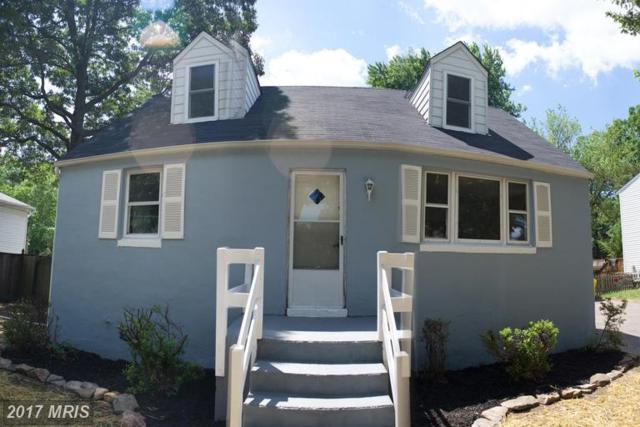 717 209TH Street, Pasadena, MD 21122 (#AA9987471) :: RE/MAX One