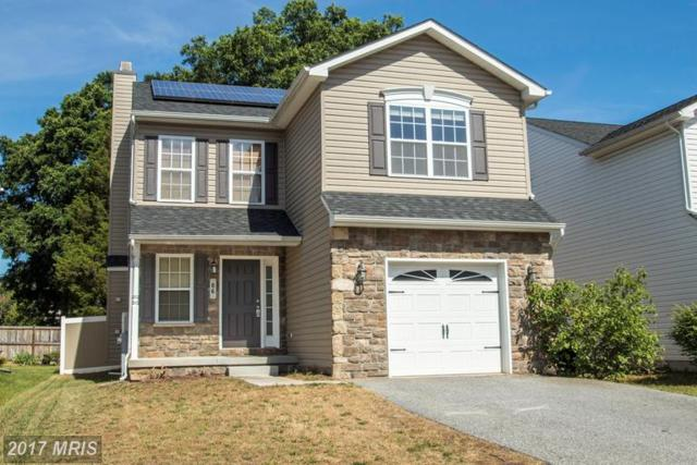 86 Virginia Avenue, Severn, MD 21144 (#AA9987646) :: Browning Homes Group