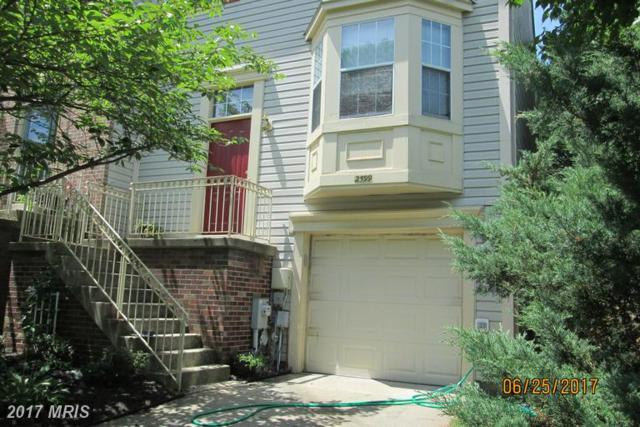2599 Windy Oak Court, Crofton, MD 21114 (#AA9987688) :: The Speicher Group of Long & Foster Real Estate