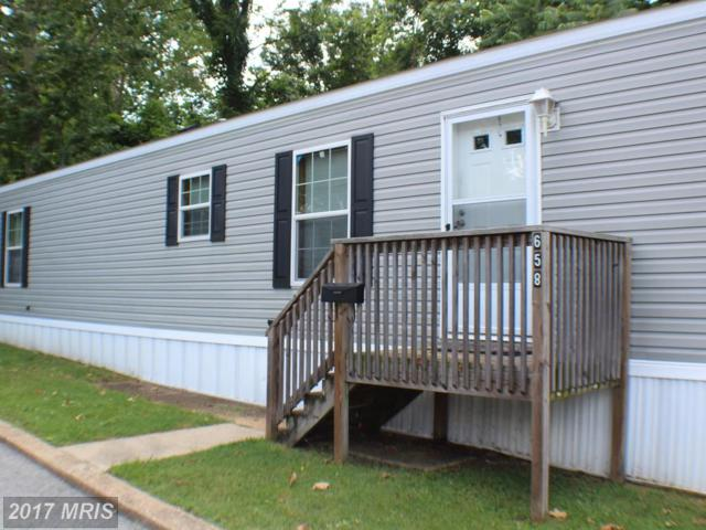658 Sunset Strip, Baltimore, MD 21225 (#AA9988615) :: RE/MAX Advantage Realty