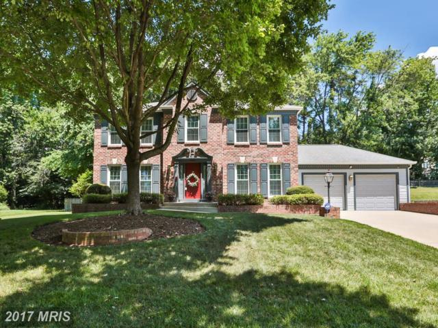 230 Autumn Chase Drive, Annapolis, MD 21401 (#AA9990382) :: Pearson Smith Realty