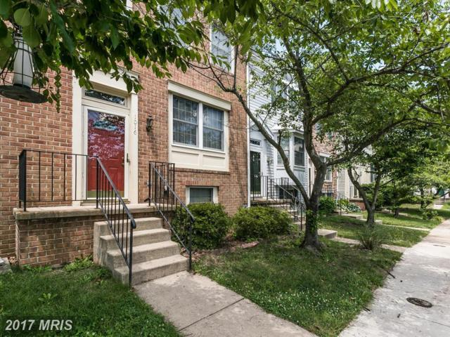 1016 Arborwood Place, Chestnut Hill Cove, MD 21226 (#AA9990481) :: LoCoMusings