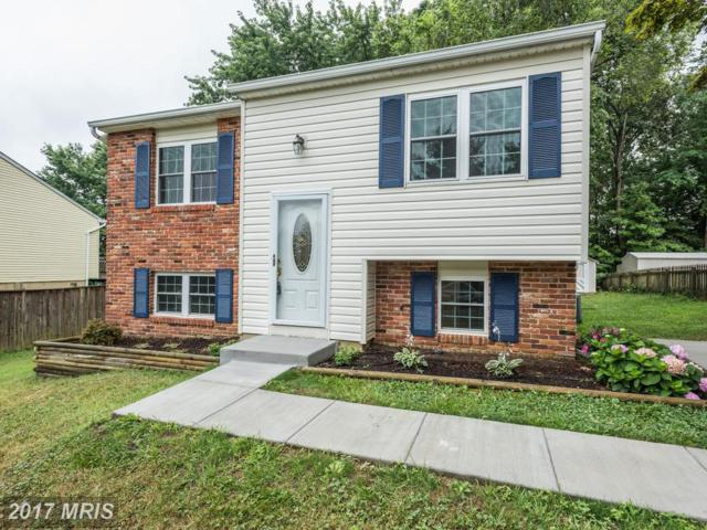 1115 Silverleaf Drive, Arnold, MD 21012 (#AA9991276) :: Pearson Smith Realty