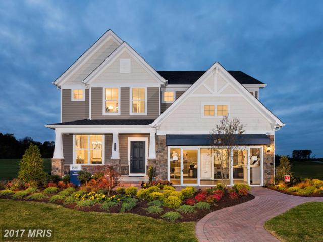 8204 Meadowood Drive #2, Hanover, MD 21076 (#AA9992372) :: Pearson Smith Realty