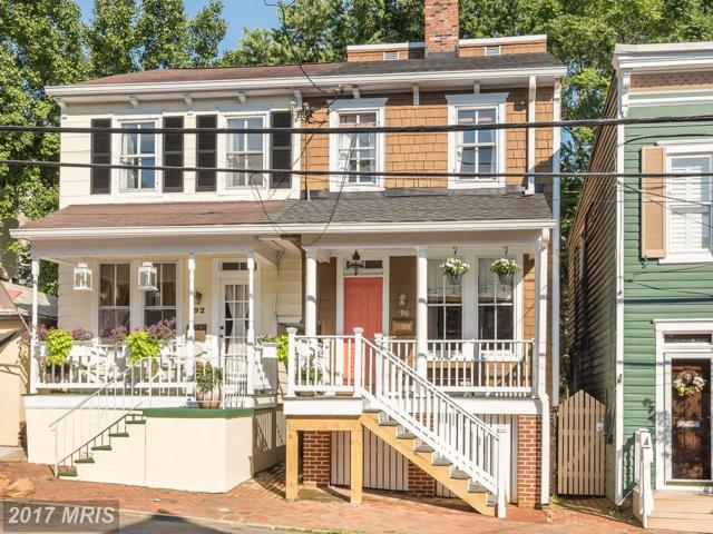 90 Charles Street, Annapolis, MD 21401 (#AA9992910) :: Pearson Smith Realty