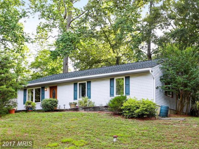 1572 Alcova Drive, Davidsonville, MD 21035 (#AA9993206) :: Pearson Smith Realty