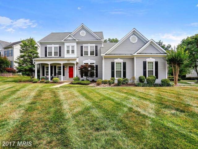 1387 Sunwood Terrace, Annapolis, MD 21409 (#AA9993333) :: Pearson Smith Realty