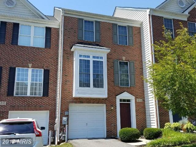1212 Birchleaf Court, Crofton, MD 21114 (#AA9993348) :: LoCoMusings
