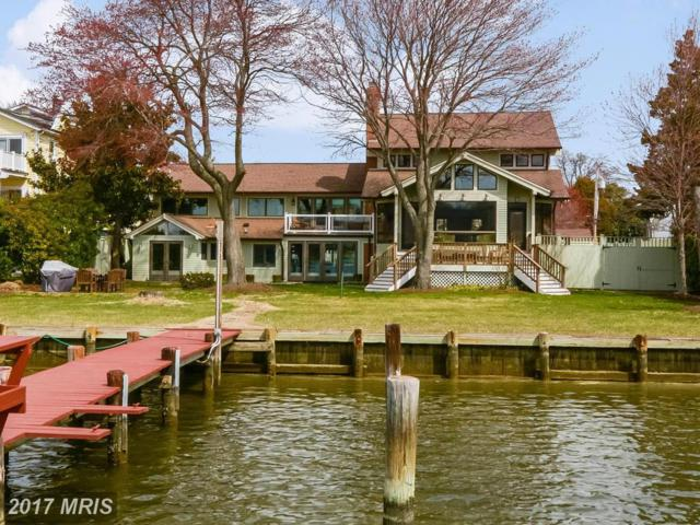 36 East Lake Drive, Annapolis, MD 21403 (#AA9993413) :: Pearson Smith Realty