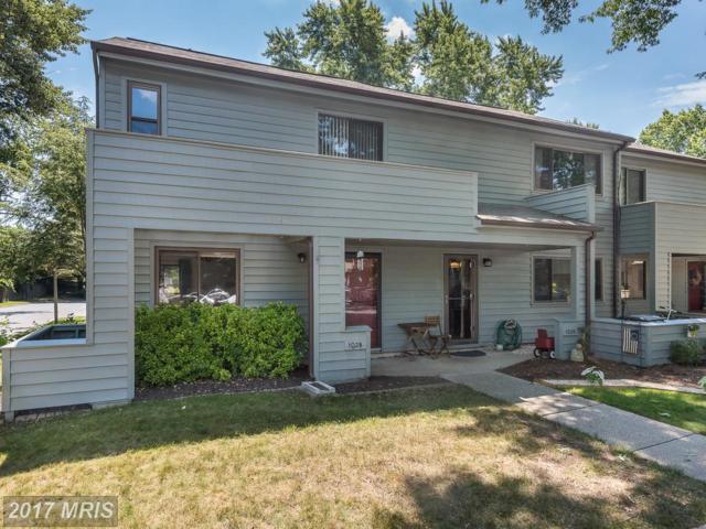 1028 Cedar Ridge Court, Annapolis, MD 21403 (#AA9993726) :: LoCoMusings