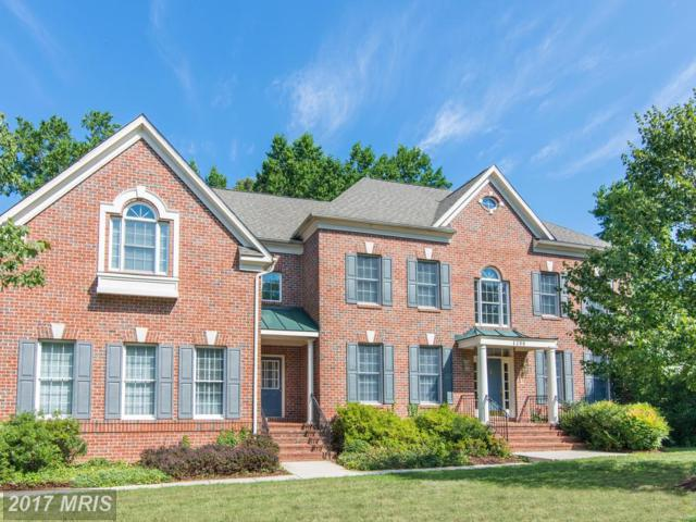 1200 Mansion Woods, Annapolis, MD 21401 (#AA9995158) :: LoCoMusings