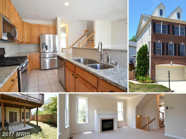 2493 Cheyenne Drive #69, Gambrills, MD 21054 (#AA9996137) :: Pearson Smith Realty