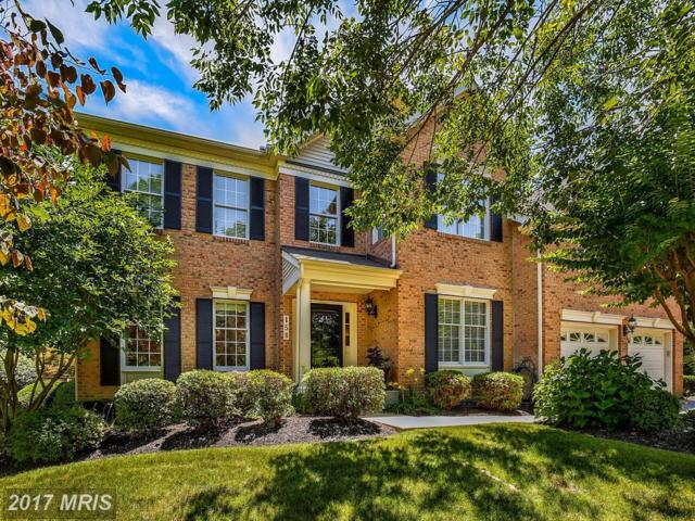 158 Colony Crossing, Edgewater, MD 21037 (#AA9996437) :: LoCoMusings