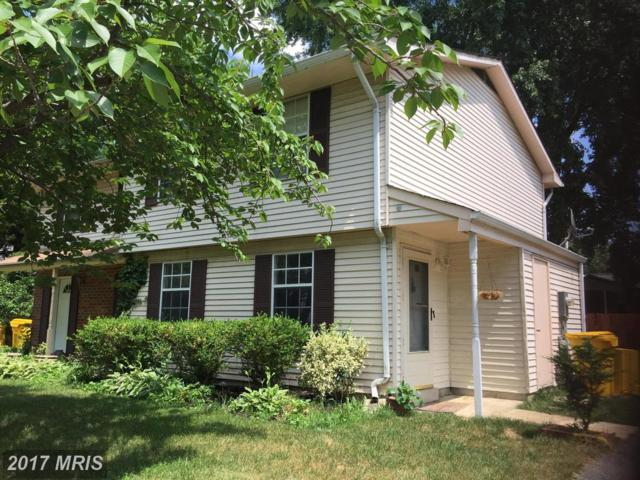 1615 Secretariat Drive, Annapolis, MD 21409 (#AA9996910) :: Pearson Smith Realty