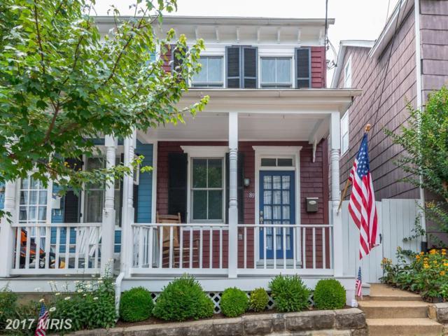 89 Charles Street, Annapolis, MD 21401 (#AA9997303) :: LoCoMusings