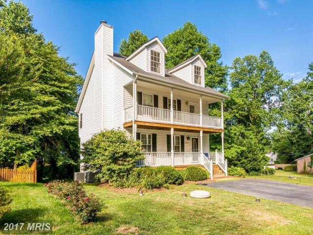 3598 Fontron Drive, Edgewater, MD 21037 (#AA9997726) :: Pearson Smith Realty