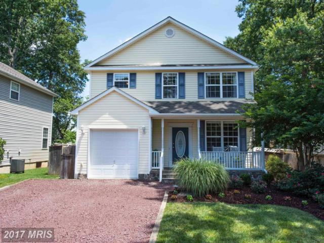 3635 Woodlawn Street, Edgewater, MD 21037 (#AA9997780) :: Pearson Smith Realty