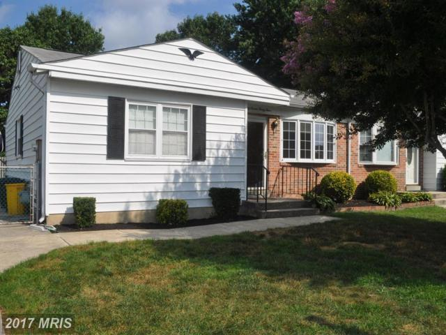 7734 Middlegate Court, Pasadena, MD 21122 (#AA9998376) :: Pearson Smith Realty