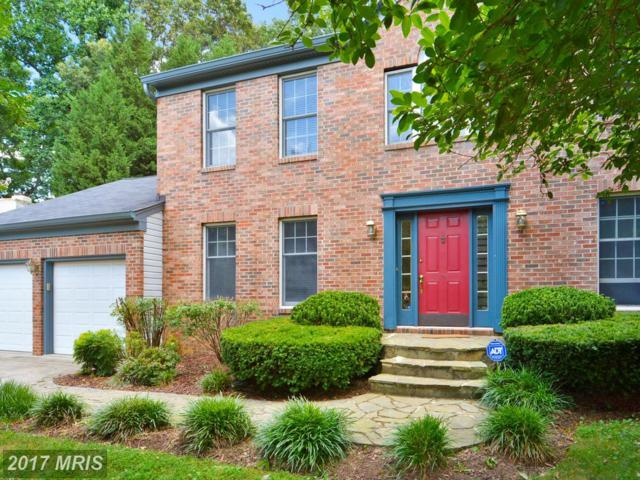 5 Carriage Run Court, Annapolis, MD 21403 (#AA9998479) :: LoCoMusings