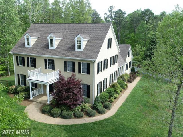 5015 Meadowlark Court, Barboursville, VA 22923 (#AB10000853) :: Pearson Smith Realty